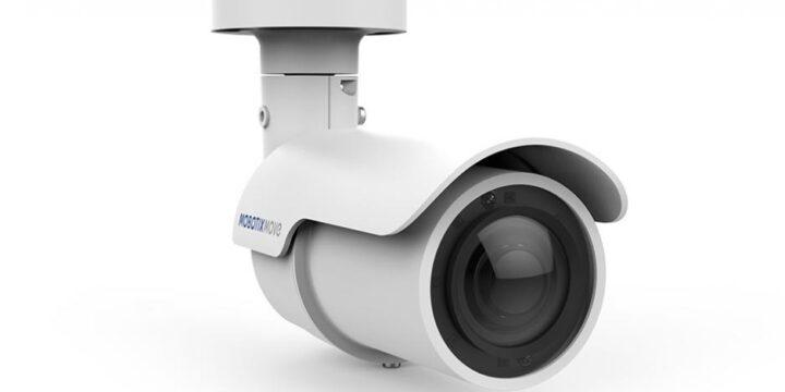 MOBOTIX MOVE BulletCamera BC-4/BC-2 & VandalBullet VB-4